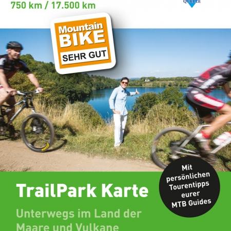 TrailPark-Karte