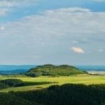 Landesblick Meerfelder Maar